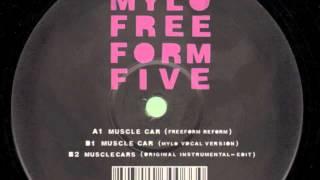Mylo Feat. Freeform Five - Muscle Car (Sander Kleinenberg Remix)