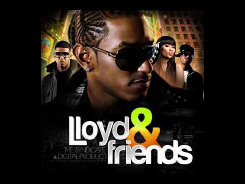 Lloyd - Lloyd & Friends - Take It Off Ft J Holiday  Nicki Minaj