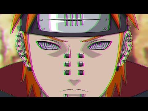 Naruto Vs Pain || XXXTENTACION - Dont Test Me