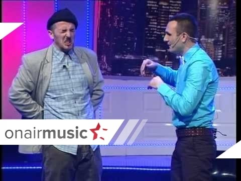 Perralle me Tupan - Jakup Krasniqi, Labinot Tahiri, Valon Maloku - Emisioni 1