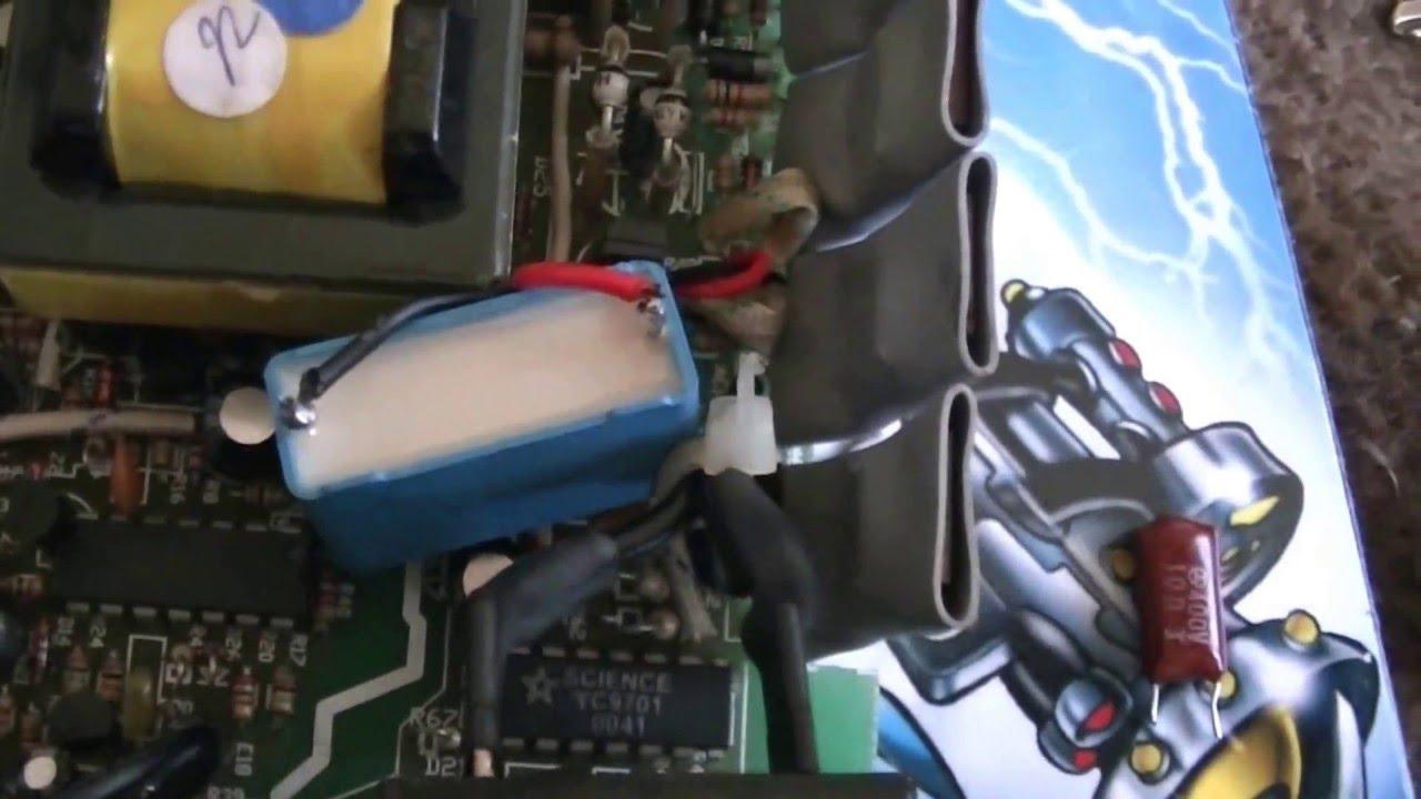 medium resolution of inverter repair was successful eflose 493