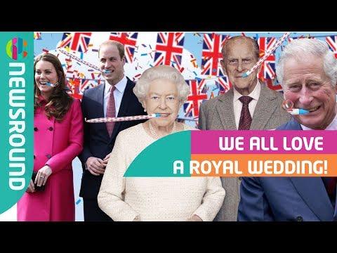 Prince Harry and Meghan Markle: The Royal Wedding