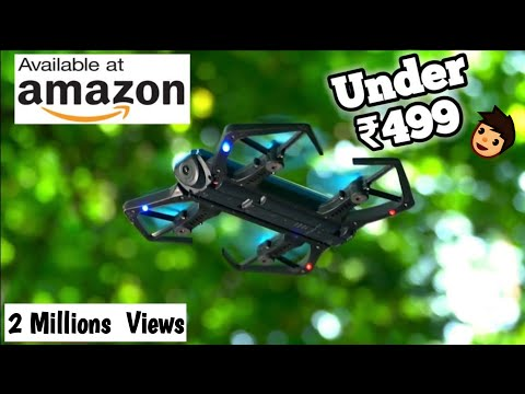 TOP 10 Drones With HD Camera | Best Drones 2019 | New Technology Low Price Cheap and Budget Drones