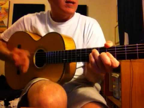 Nobody Knows But Me (Jimmie Rodgers)