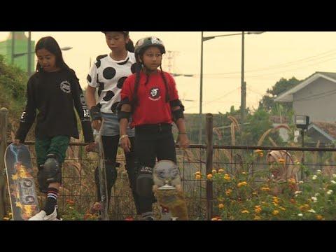 Asian Games: meet Indonesia