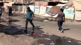 تحقيق الإدمان على الأفلام الخليعة في العراق