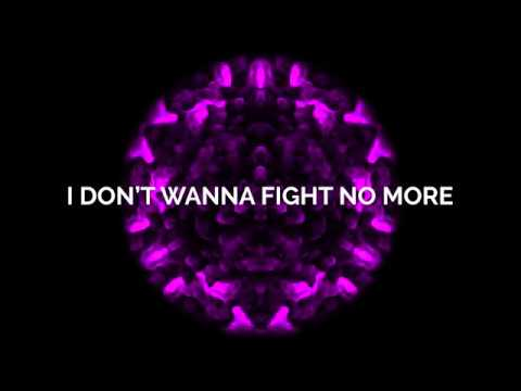 Don't Wanna Fight by Alabama Shakes (LYRIC VIDEO)