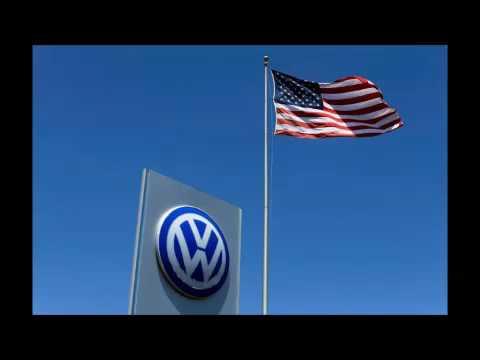 Volkswagen Offers Six-year Warranty To Win Back U.S. Customers
