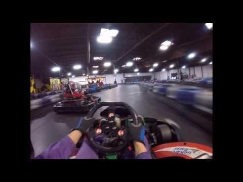 Go Kart Racer! - UCSC Auto Club, Formula Slug, Berkeley FSAE, Cal Car Club