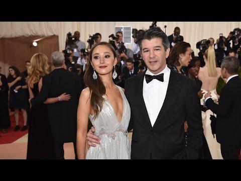 Uber CEO Travis Kalanick Escort Karaoke Scandal