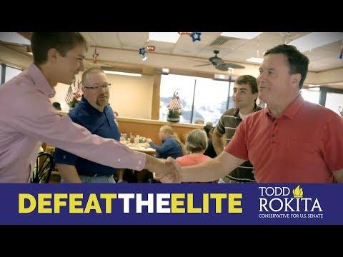 Todd Rokita for Indiana U.S. Senate