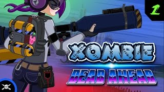 Xombie: Dead Ahead - Chapter 1 thumbnail