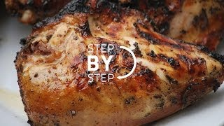 Balsamic Chicken Recipe, Recipe For Balsamic Chicken, Balsamic Chicken Breast Recipe,