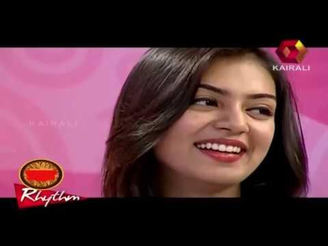 Rhythm  T P Madhavan   Nazriya Nazim   Full Episode