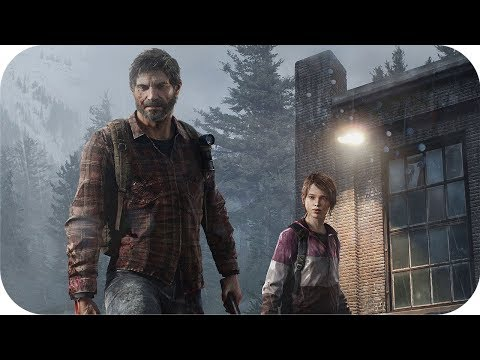 The Last Of Us PC Gameplay [PS NOW]