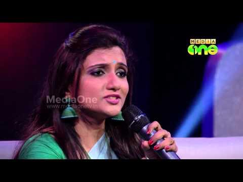 Ghazal show, Manjari with Ouseppachan - Khayal (14-1)