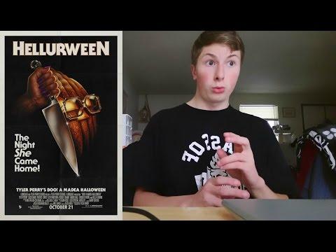 BOO! A Madea Halloween! - Movie Review