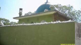 Sain Akbar Ali Shah Qalandar Sirkaar (R.A) Karachi - Pakistan_New.mp4