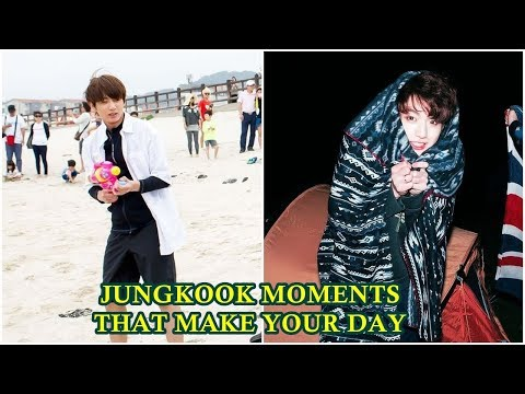 Just Jungkook BTS Things