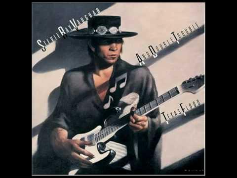 Stevie Ray Vaughan - Lenny