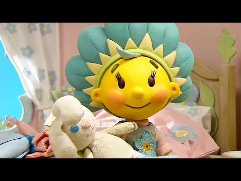 Fifi and The Flowertots | Fifi's Happy Day | Full Episode | Kids Cartoon | Videos For Kids 🌻
