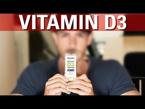 Vitamin D - Nur Geldmache?