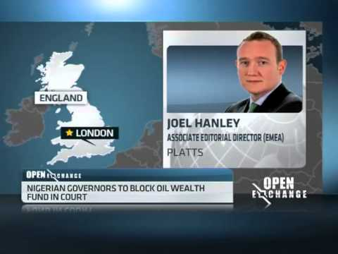 West Africa Oil and Gas Sector Update with Joel Hanley