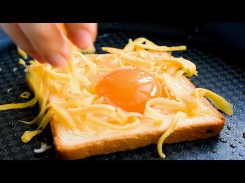 Lucy - ¿Te gustan los huevos? Aquí hay algunas recetas fáciles de seguir