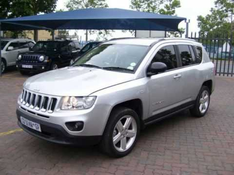 2012 jeep compass 2.0 cvt limited auto for sale on auto trader south