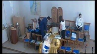 Праздник библии в Новошахтинске