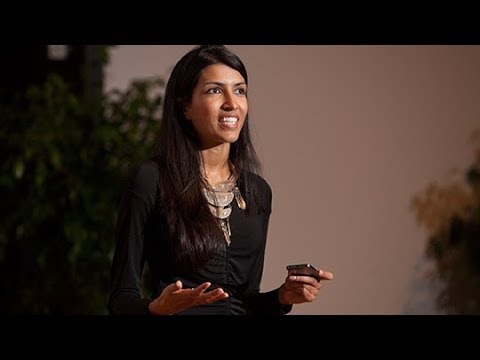 """2013 Iscol Lecture, Leila Janah: """"Samasource: A Sustainable Solution to Global Poverty"""""""