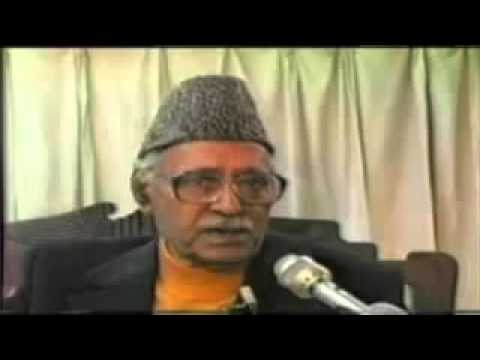 Surah 113 Al Falak and 114 An Naas Exposition by Ghulam Ahmed Parwez