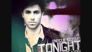 Enrique Iglesias ft Ludacris - Tonight I