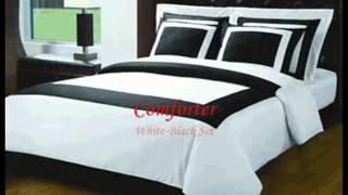 Comfort Bed Linen