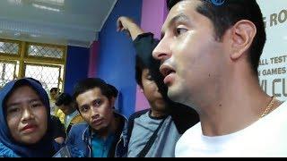 Download Video Proses Naturalisasi Segera Rampung Esteban Vizcarra Ungkap Alasan Kuat Jadi WNI MP3 3GP MP4