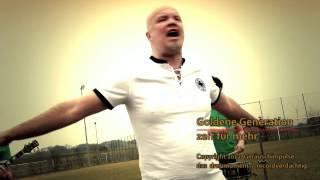 Download EM Song 2020 Zeit für mehr (Die Goldene Generation) Promo zur Europameisterschaft MP3 song and Music Video