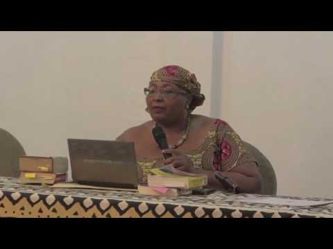 """""""The Woman's Africa in Her Own Words: Reflections on Contemporary Female Literary Artists"""""""