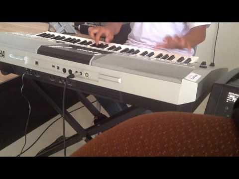 """Indonesia Raya"" Keyboard Instrumental (Cover)"