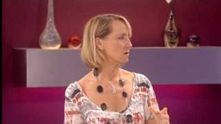 Loose Women│Carol's Birthday & Letting Other People Organise Your Party│12th Feburary 2010