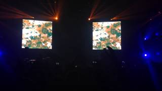 Never Land + Intro (live) by Andy Mineo