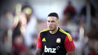 SONNY BILL: The Players