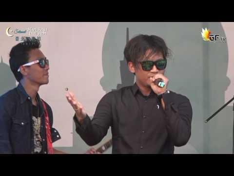 Konser Lebaran Taipei 2017 Rhoma Irama - Bujangan cover by Fresh Morning Band