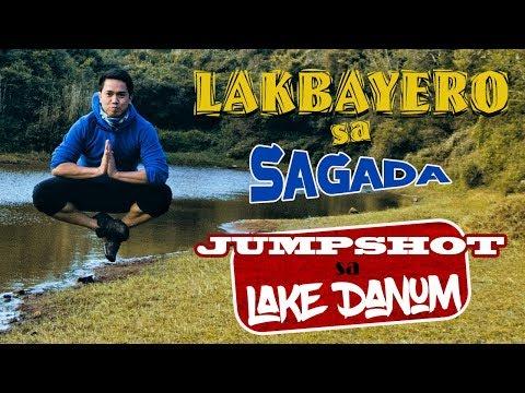Lakbayero sa SAGADA Ep2 (Travel Vlog 02)