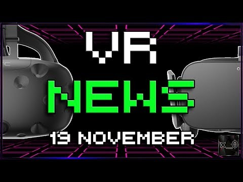The Grid VR - Payday 2 VR, Skyrim, LA Noir, From Other Suns, Disneys Coco, Vive Focus, Serious Sam 3