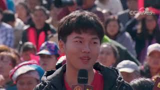 [喜上加喜]节目抢先看 弥勒节目预告| CCTV综艺