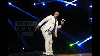 Mc Jessy -  Swag ya Machali wa Ngong...