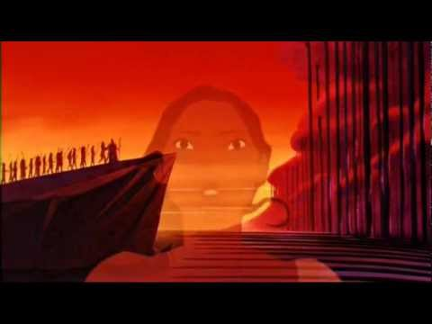 Des sauvages (reprise) - Pocahontas, une légende indienne image