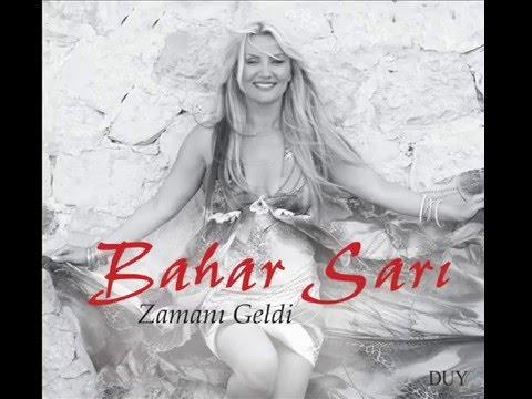 BAHAR SARI - TAPŞİNİ