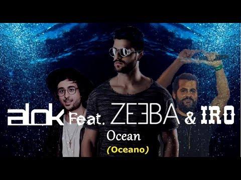 ▄▀ Ocean - DJ Alok feat Zeeba & IRO Legendado  Tradução ▀▄