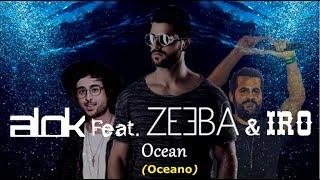 Baixar ▄▀ Ocean - DJ Alok feat. Zeeba & IRO [Legendado / Tradução] ▀▄